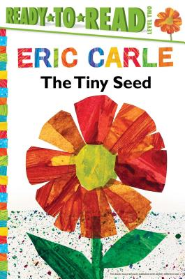 The Tiny Seed - Carle, Eric