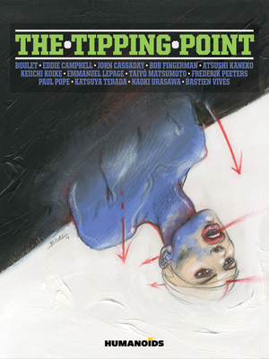 The Tipping Point - Fingerman, Bob, and Campbell, Eddie