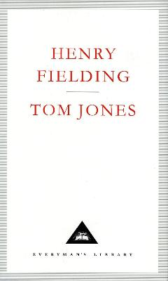 The criticism surrounding henry fieldings tom jones