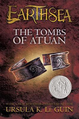 The Tombs of Atuan - Le Guin, Ursula K