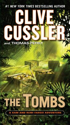 The Tombs - Cussler, Clive