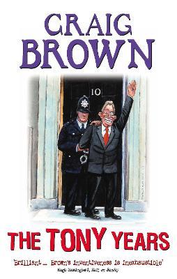The Tony Years - Brown, Craig