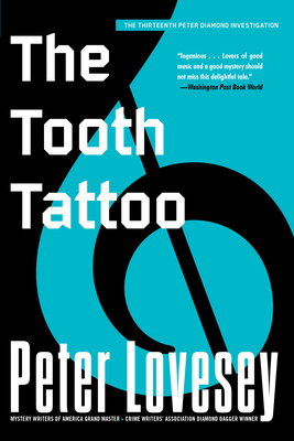 The Tooth Tattoo - Lovesey, Peter