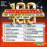 The Top 10 of Classical Music, 1877-1893 - Budapest Strings