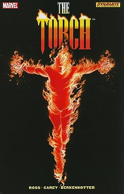 The Torch - Carey, Mike