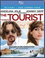 The Tourist [French] [Blu-ray/DVD]
