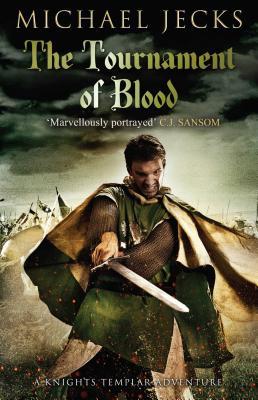 The Tournament of Blood - Jecks, Michael