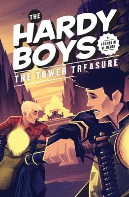 The Tower Treasure - Dixon, Franklin W