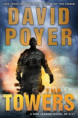 The Towers - Poyer, David