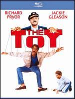 The Toy [Blu-ray]