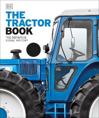 The Tractor Book - DK