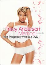 The Tracy Anderson Method: Post Pregnancy Workout -
