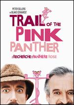 The Trail of the Pink Panther - Blake Edwards