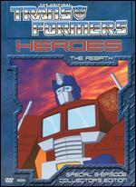 The Transformers: Season 04