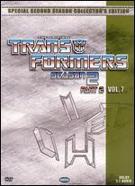 The Transformers: Season 2 - Part 2, Vol. 7