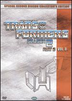 The Transformers: Season 2 - Part 2, Vol. 8