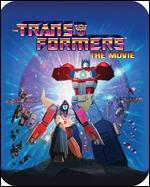 The Transformers: The Movie [30th Anniversary Edition] [Blu-ray] [SteelBook]