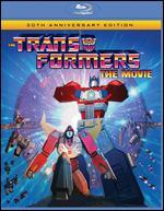 The Transformers: The Movie [30th Anniversary Edition] [Blu-ray]