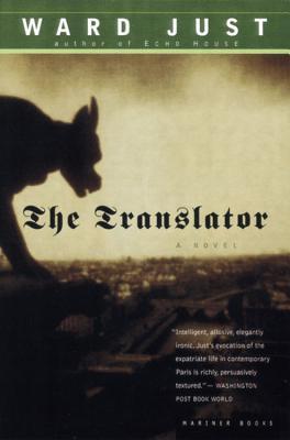 The Translator - Just, Ward S