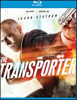 The Transporter [Blu-ray] - Corey Yuen