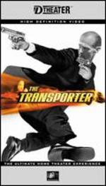 The Transporter [Special Edition] [Blu-ray]