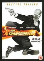 The Transporter [Special Edition] - Corey Yuen