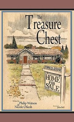 The Treasure Chest - Watson, Philip, and Ofiesh, Nicole