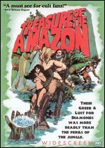 The Treasure of the Amazon - René Cardona, Jr.