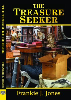 The Treasure Seeker - Jones, Frankie J