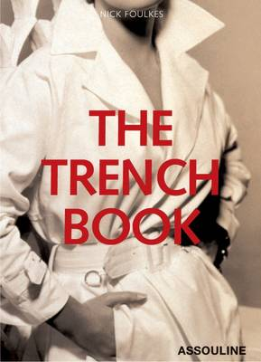 The Trench Book - Foulkes, Nick
