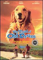 The Trial of Old Drum - Sean McNamara