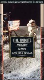 The Tribute: Mercury, Gemini, Apollo & Skylab