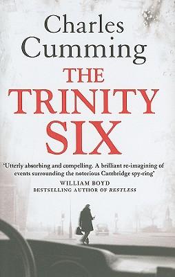 The Trinity Six - Cumming, Charles