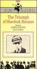 The Triumph of Sherlock Holmes