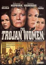 The Trojan Women - Michael Cacoyannis