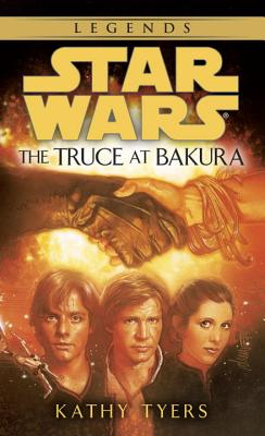 The Truce at Bakura - Tyers, Kathy