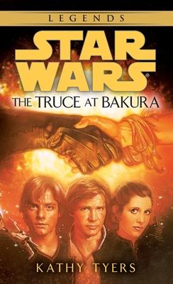 The Truce at Bakura - Tyers, Kathy
