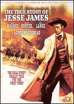 The True Story of Jesse James - Nicholas Ray