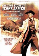 The True Story of Jesse James - Nicholas Ray