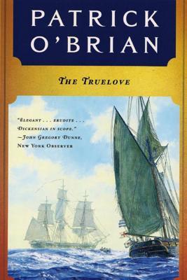 The Truelove - O'Brian, Patrick