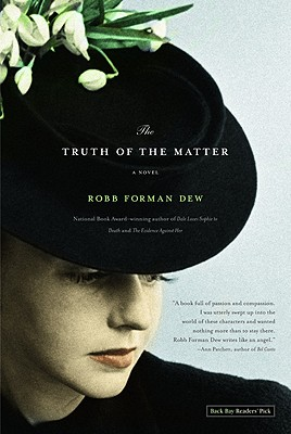 The Truth of the Matter - Dew, Robb Forman