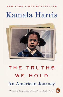 The Truths We Hold: An American Journey - Harris, Kamala