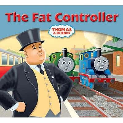 The Tte - Tsl 50 - Fat Controller -