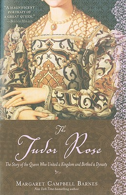 The Tudor Rose - Campbell Barnes, Margaret
