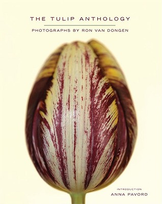 The Tulip Anthology - Van Dongen, Ron (Photographer), and Pavord, Anna (Introduction by)