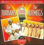 The Turbans Meet the Nutmegs