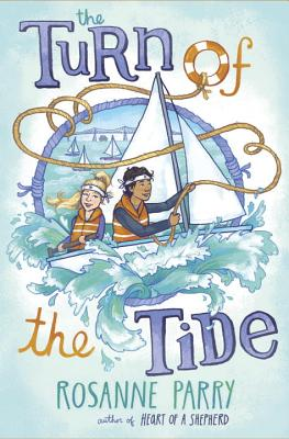 The Turn of the Tide - Parry, Rosanne