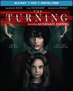 The Turning [Includes Digital Copy] [Blu-ray/DVD]