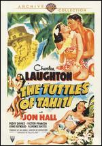 The Tuttles of Tahiti - Charles Vidor