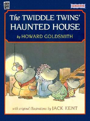 The Twiddle Twins' Haunted House - Goldsmith, Howard